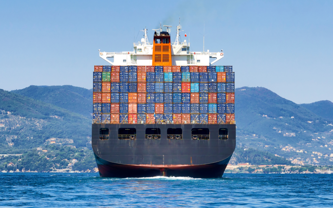 Vietnam's Ports Set New Records Amidst Container Surge