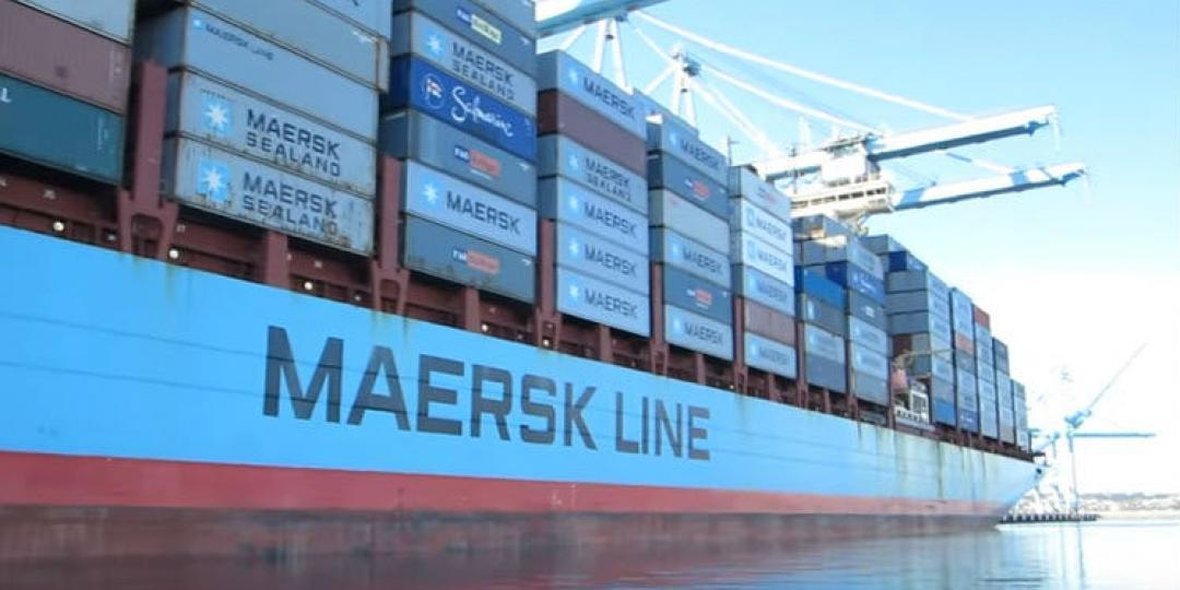 China's monopoly of container industry complete after Maersk deal